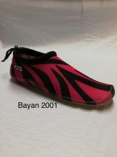 Kadın Deniz Patiği Ayakkabısı