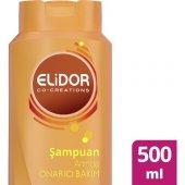 Elidor Anında Onarıcı Bakım Şampuan 500 Ml