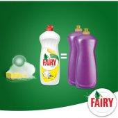 Fairy Sıvı Bulaşık Deterjanı Limon 1350 Ml 4lü...