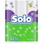 Solo Ultra Kağıt Havlu 12li
