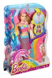 Barbie Işıltılı Gökkuşağı Denizkızı Dhc40...