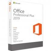 Office 2019 Pro Plus Orijinal Dijital Lisans...