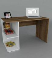 Raflı Çalışma Masası, Ofis Masası, Laptop...