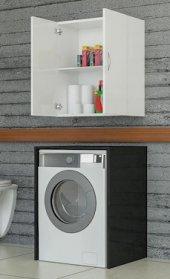Banyo Üst Dolabı, Çamaşır Makinası Üstü, Mutfak...