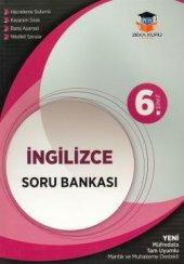 ZEKA KÜPÜ 6.SINIF İNGİLİZCE SORU BANKASI (YENİ)