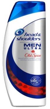 Head&shoulders Men Ultra Sandal Ağcı 400 Ml