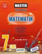 OKYANUS 7.SINIF MASTER MATEMATİK SORU BANKASI (2020)