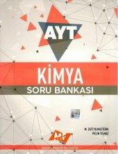 MF KAZANIM TYT&AYT KİMYA SORU BANKASI (2020)