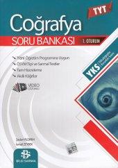 BİLGİ SARMAL TYT SARMAL S.B. COĞRAFYA - 2020