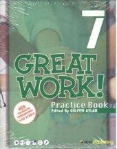 AREL 7.SINIF GREAT WORK PRACTICE BOOK (YENİ)