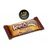 Eti Benimo Tray Çikolatalı 12 X 216 Gr