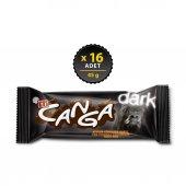 Eti Canga Dark 16 X 45 Gr