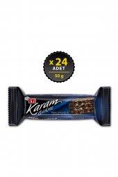 Eti Karam Gurme Bitter Çikolatalı Gofret 50 G X 24 Adet