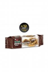 Eti Burçak Sütlü Çikolatalı 114 G X 12 Adet
