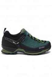 Salewa Mountain Trainer Gore-Tex Lacivert Erkek Trekking Ayakkabısı-2