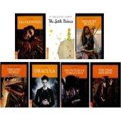 Murat Kurt Yayınları İngilizce Hikayeler 7 Kitap Set (Stage 4)
