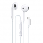 Oppo Find X Süper Bass Type C Kulak İçi Kulaklık P 108