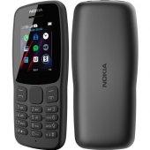 Nokia 210 Tuşlu Kameralı Çift Hatlı