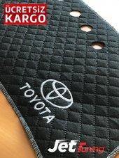 Toyota Corolla Göğüs & Torpido Halısı 92 98