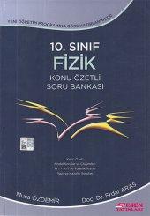 Esen 10. Sınıf Fizik Konu Özetli Soru Bankası