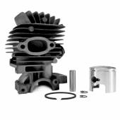 Prc Dal Budama Motorlu Testere Silindir Piston Takımı 34mm