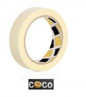Coco Maskeleme Bantı Kağıt Bant 25mmx40metre