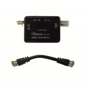 Atlanta Asf 2025 Mini Dijital Uydu Bulucu