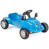 Pilsan Herby Pedallı Araba Mavi Bj 2107302m