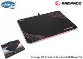 Addison Rampage Mp 13 360x260x5mm Rgb Mouse Pad