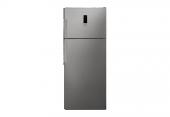 Vestel Nf600 Ex A++ Ion Çift Kapılı No Frost Buzdolabı