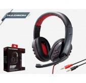 Hadron Hd1137 Mikrofonlu Oyuncu Kulaklık Game Gamıng Headphone