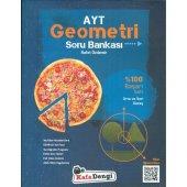 Kafadengi Ayt Geometri S.b.