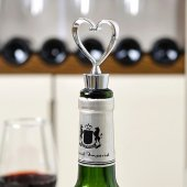 Kalpli Şarap Tıpası, Şişe Mantarı, Tapa, Kapak-5