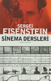 Sinema Dersleri Sergei Eisenstein