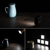 Ulanzi W49LED Ledli Mini Stüdyo Işığı İç Mekan-7