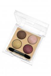 4lü Göz Farı Wet & Dry Eyeshadow No 07 8691190105075