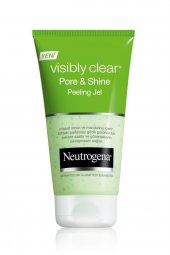 Visibly Clear Pore & Shine Misket Limon Ve Mandalina İçerikli Peeling Jel 150 Ml
