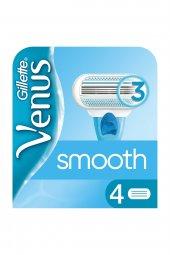 Venus Yedek Kadın Tıraş Bıçağı 4lü Close & Clean