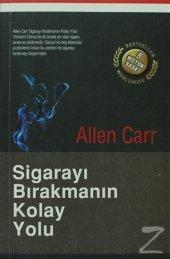 Sigarayı Bırakmanın Kolay Yolu Allen Carr