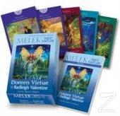 Melek Tarot Kartları/Doreen Virtue