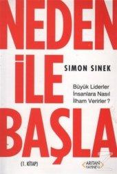 Neden İle Başla 1. Kitap Simon Sinek