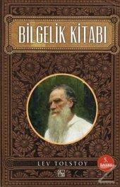 Bilgelik Kitabı Lev Nikolayeviç Tolstoy