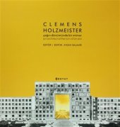 Clemens Holzmeister Çağın Dönümünde Bir Mimar