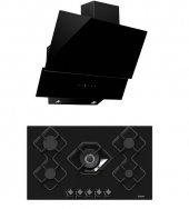 Ferre Black Huge Flash Set Wok Bek (S Ka031 S...