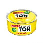 Dardanel Ekonomik Ton Balığı 160 Gr X 24 Adet