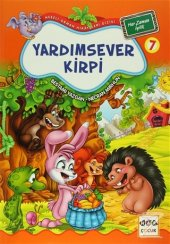 Yardımsever Kirpi 7 - Her Zaman İyilik/Bestami