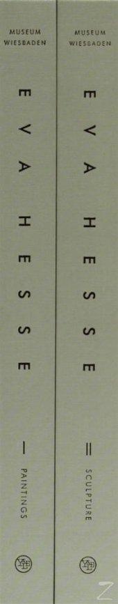 Eva Hesse Catalogue (Ciltli) Renate Petzinger,barry Rosen