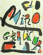Miro Radierungen 3 1973 1975 (Ciltli) Jacques Dupin