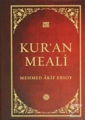 Kuran Meali (Ciltli) Mehmed � Kif Ersoy