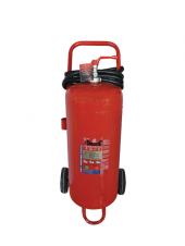 Dalgıç Marka 25 Kg Abc Kuru Kimyevi Tozlu Yangın Söndürme Tüpü Tseli